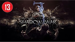 Hoàn thành hết questline phụ - Middle-Earth: Shadow of War (Vietsub) #13