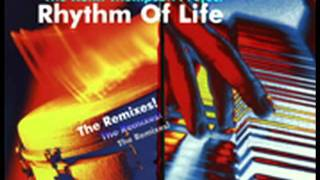 The Keith Thompson Project - The Rhythm Of Life (The Remixes) (Ubp Remix)