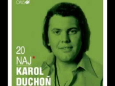 Karol Duchoň - V Dolinách (originálna verzia)