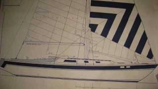 How to build a 39 ft Offshore sailing cutter at home