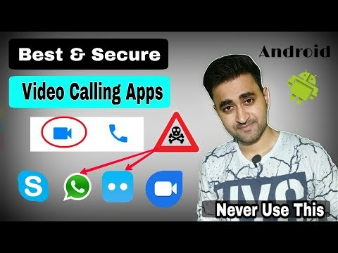 Secure & Best Video Calling Apps For Android | BOTIM Video Call Safe | Make Your Video Call Secure