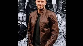 Toko Jaket Kulit David Beckham Di Tangerang WA 085211452294 Mau Order Jaket Kulit Asli Hubungi Kami