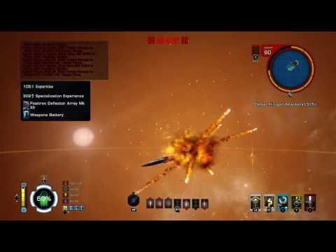 Star Trek Online - Narendra System Patrol - Engage The Hirogen Ships