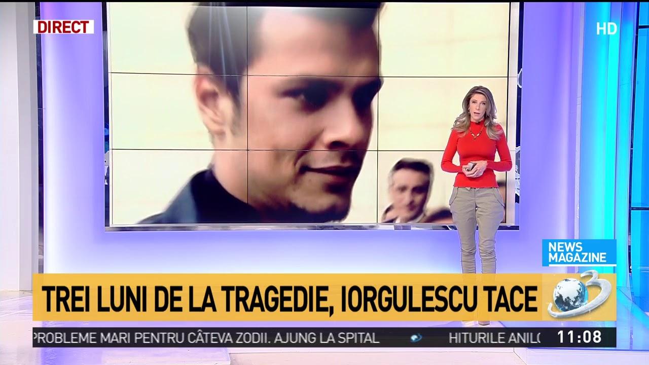 Mario Iorgulescu, decizie-șoc după accident. Fiul fostului președinte LPF continuă să tacă