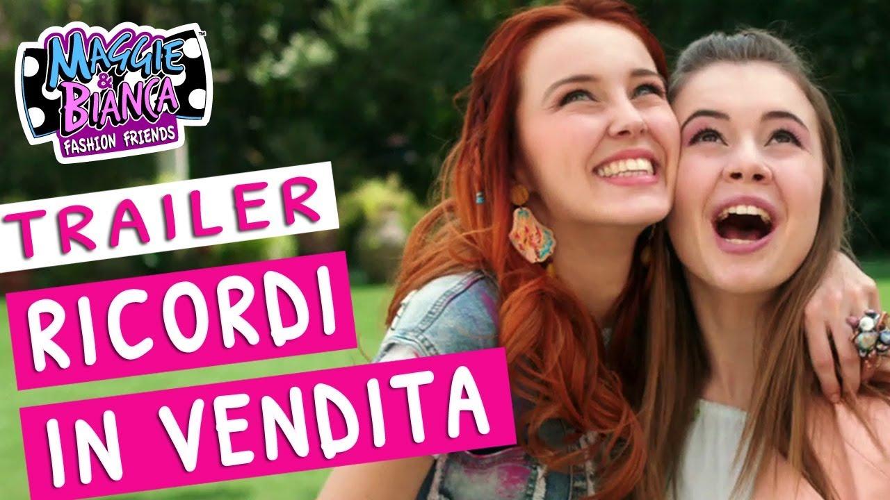 Guarda MAGGIE AND BIANCA - Ep. 1. | TeleVideoteca.it