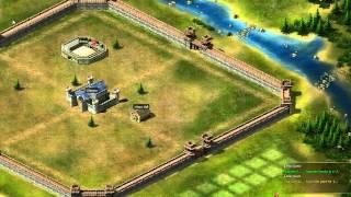 Castlot - Facebook Games