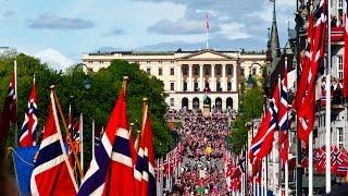 17 mai Oslo
