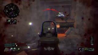Call of Duty Black Ops /PS4/mit den Jungs/Gamergirl/ jaja