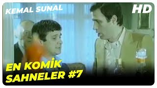 Kemal Sunal En Komik Sahneler Part 7