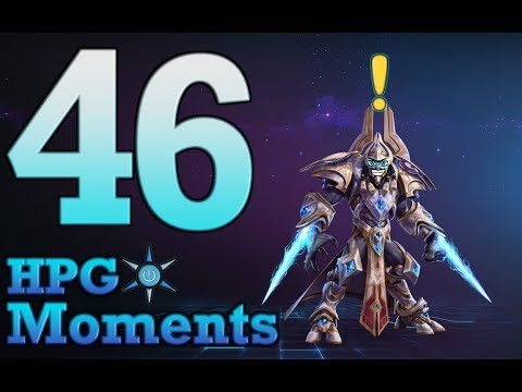 Heroes of the Storm Moments No. 46