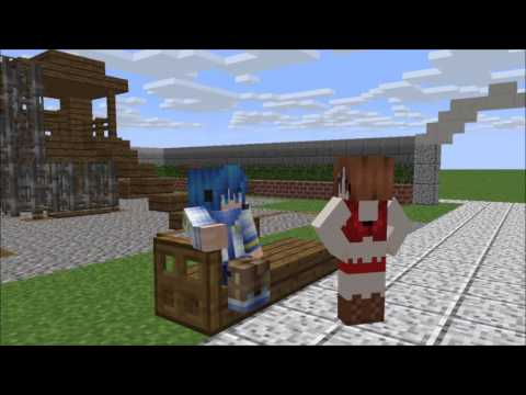 Minecraft Vocaloid Edition | En El Parque | Loquendo