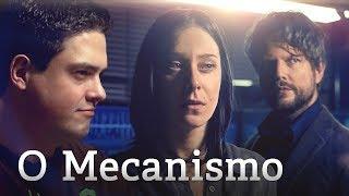 O mecanismo serie online