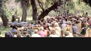 Audio | J. Krishnamurti — Ojai 1976 –Public Talk 3 –Fear and the structure of the 'me'