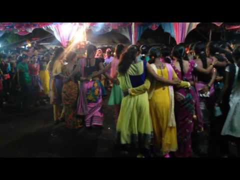 Nandurbar Wedding Dance