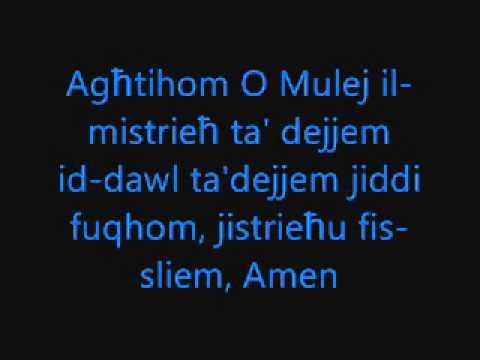 Hooligan - Meta l-Qampiena Ddoqq Lyrics