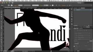 How To Use Image Trace in Adobe Illustrator CS6 to Turn A Photo Into a Logo