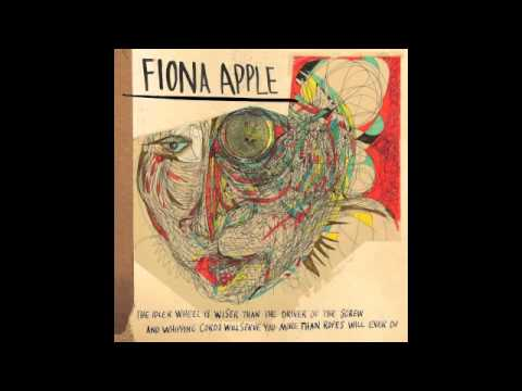Клип Fiona Apple - Werewolf