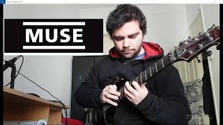 Muse - Reapers - Cover [HD]