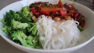 Baixar What I Eat In A Day | Plant-Based | Emily May