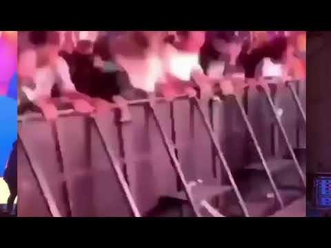 Где-то на концерте Тани Булановой