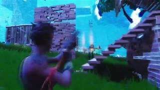 FORTNITE PC -1Real victory 2 kills after 542 games #