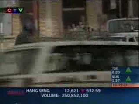 Macedonian Police Kill Terrorists in Tetovo - 2001