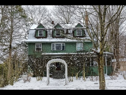 House for Sale in Newton MA, 952 Beacon Street 02459