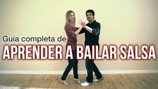 Aprender a Bailar Salsa Para Principiantes thumbnail