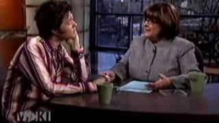 Rufus Wainwright - Interview 2004