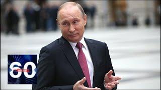 Соратник Зеленского предлагает отправить Путина на Марс. 60 минут от 10.06.19