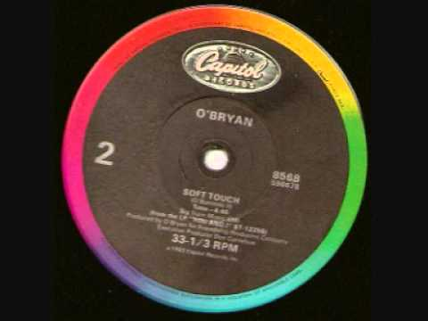 Jazz Funk - O'Bryan - Soft Touch
