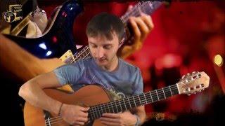 Семен Слепаков - до свадьбы нельзя (как играть на гитаре)