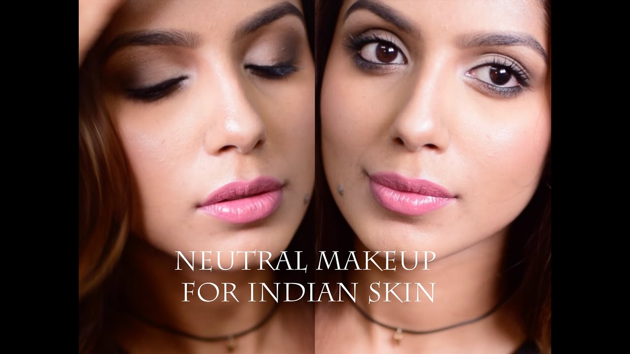 How to Do Casual Makeup on Indian Skin: 15 Steps (with ...