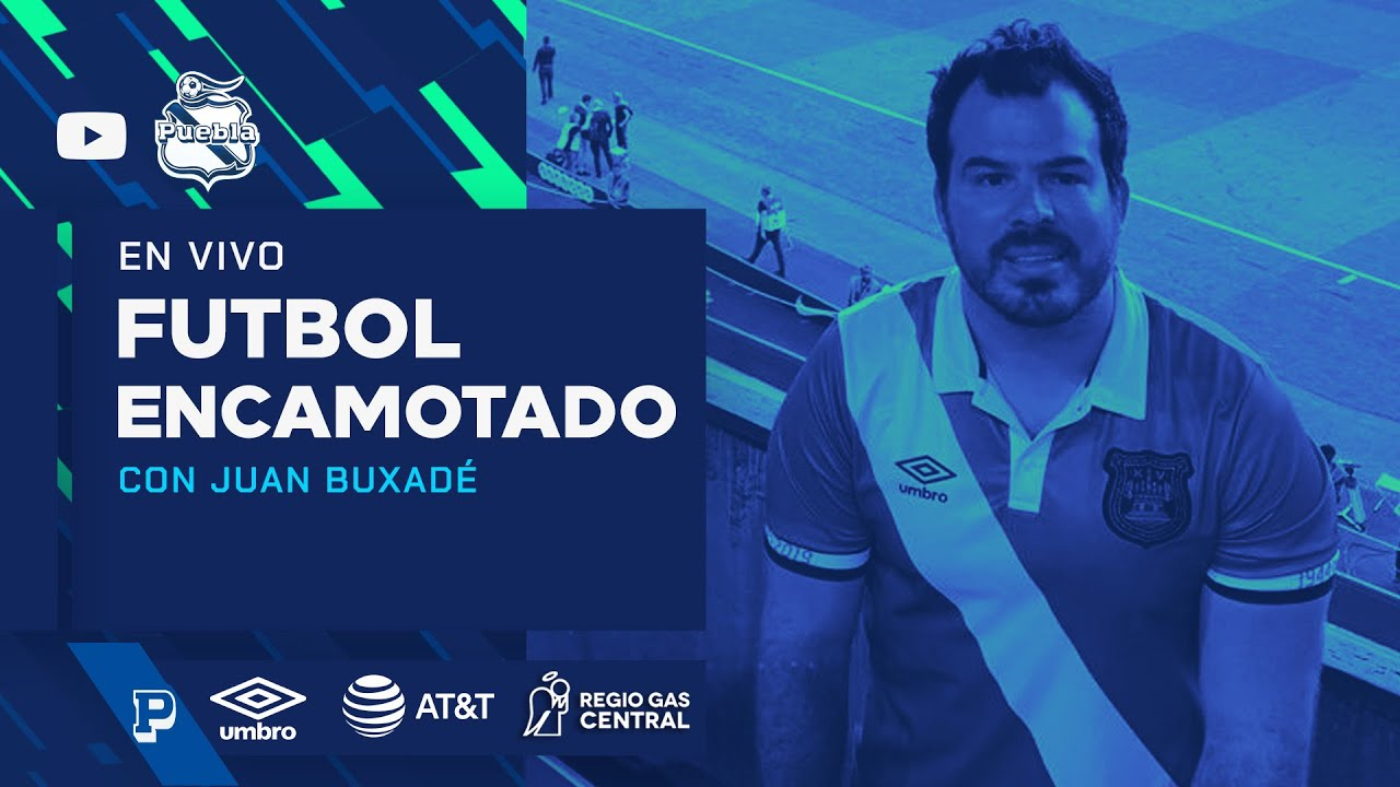 EN VIVO desde Regiolandia, Futbol Encamotado - 10 de agosto - Juan Buxadé