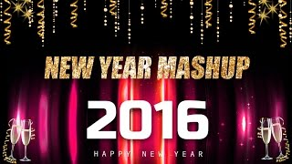 New Year Mashup 2016 | Shemaroo Entertainment | Latest Punjabi Hits 2015