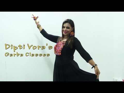 Energetic Garba with Dipti vora