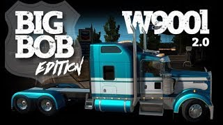 "[""ATS"", ""ETS"", ""ets2"", ""ets2 mp"", ""ats mp"", ""Kenworth W900L Big Bob Edition"", ""Kenworth W900L Big Bob Edition v2.0"", ""ATS 1.29"", ""ats mod"", ""truck"", ""games"", ""simulator"", ""Kenworth W900L Big Bob"", ""ats kenworth""]"