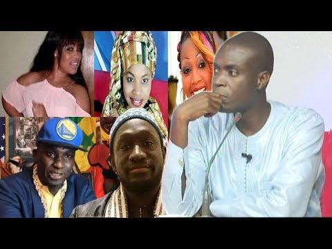 Petit Dej (18 août 2017) - La revue de toute l'actualité avec Moustapha Diop