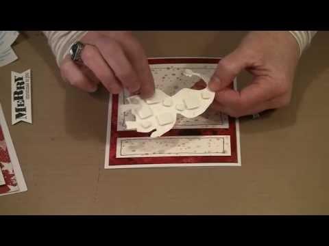 Crabby Santa Christmas Cards 2014 by Joggles.com