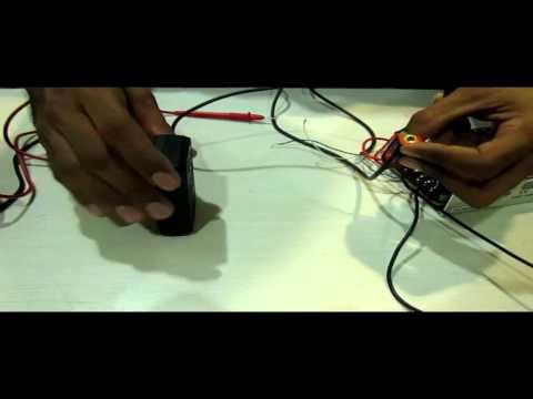 How Photoelectric Sensor Works? - YouTube on