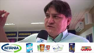 Sec  Daniel Peixoto explicou como funciona a auditoria de saúde do município de Russas