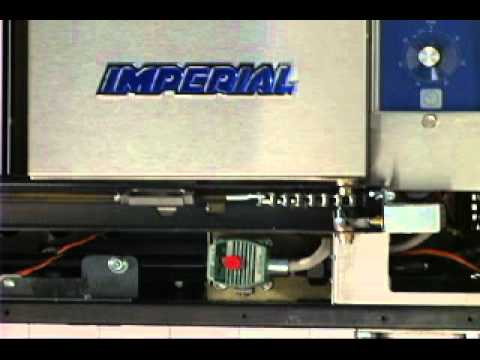 Imperial Convection Oven Video