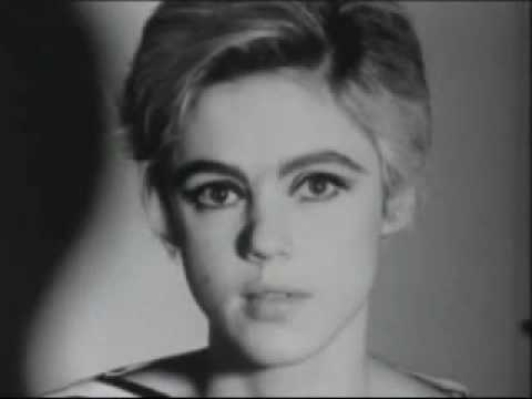 Edie Sedgwick Screen Test
