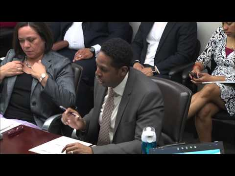 Councilmember Craig Rice's Comments Regarding OLO Report on School-to-Prison Pipeline