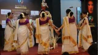 Thiruvathira - Mythri association