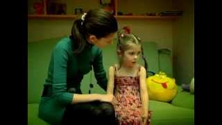 Наши детки. Как рассказать ребенку об ЭТОМ.