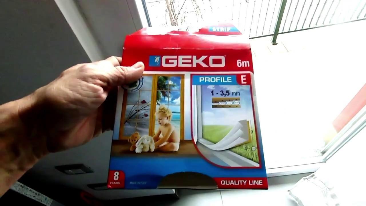 Come eliminare gli spifferi dalle finestre youtube - Eliminare condensa dalle finestre ...