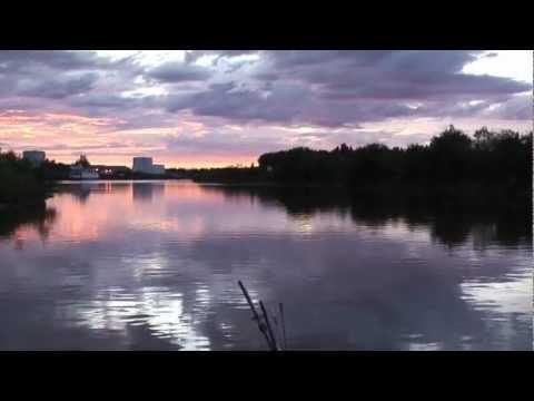 2: Hay River to Wrigley - Mackenzie River