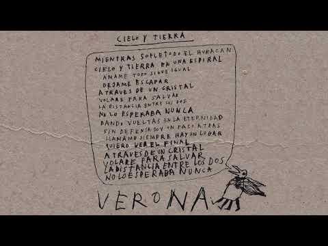Verona - Cielo y Tierra (audio)