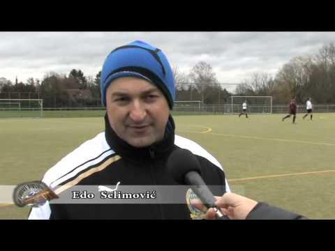 U tuđoj avliji - Edo Selimović i KSV Hanau